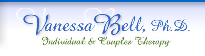 Vanessa Bell, PhD  Individual Therapy, Couples Therapy, Family Therapy